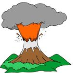 Make a vinegar volcano with baking soda & vinegar - Fun Science Experiments for Kids Science Crafts, Cool Science Experiments, Science Fair Projects, Preschool Science, Science For Kids, Science Activities, Projects For Kids, Summer Science, Preschool Letters
