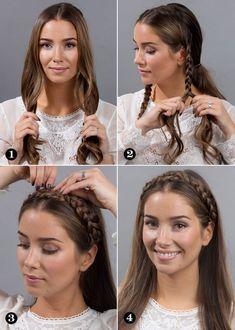 peinados-mexicanos-modernos-trenzas-sencillos