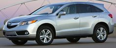 2015 Acura RDX Review and Release Date | All Car Information