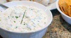 Kaasdip Pesto, Mashed Potatoes, Ethnic Recipes, Dips, Food, Red Peppers, Whipped Potatoes, Sauces, Smash Potatoes