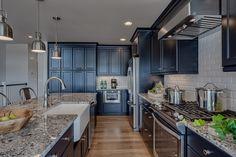 Plenty of space in this kitchen! #Fresco