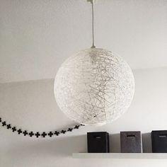 bijdeb: Pendant lamp