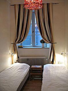 9. Castanea Old Town Hostel, Stockholm, Sweden