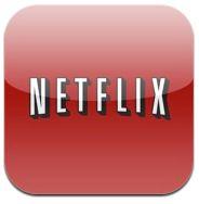Netflix - love watching tv series on this!