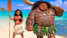 To print & cut out faces to use as a photo prop. Moana birthday