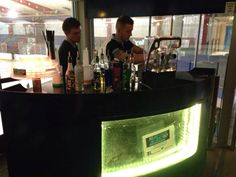 Our mobile bar available for any party