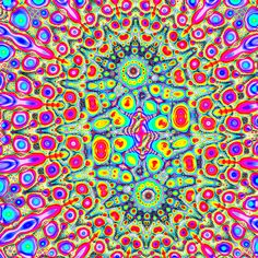 trippy animations | Thread: Psychedelic Animated Gifs