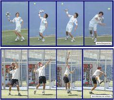 Bandeja i smash Tennis, Sports, Hs Sports, Sport