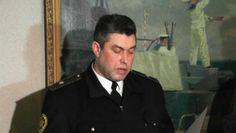 Krim-Krise: Ukrainischer Marine-Kommandeur läuft über