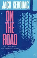 on the road cover penguin