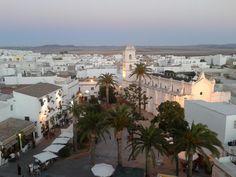 Conil de la Frontera (Cádiz), by @manuelrevilla57