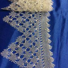Lace Making, How To Make, Instagram, Fashion, Moda, Lace, Fashion Styles, Tatting, Lace Knitting
