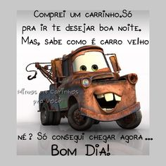 How to Draw Tow Mater from Disney Cars Movie - How to Draw Step by Step Drawing Tutorials Car Themed Parties, Cars Birthday Parties, Disney Cars Movie, Truck Tattoo, Kids Cartoon Characters, Tow Mater, How To Draw Steps, Disney Scrapbook, Tow Truck