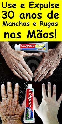 Receita Fácil Para Clarear as Mãos e Eliminar Rugas! #clarearasmãos #comoclarearasmãos #comoeliminarrugasnasmãos #dicaparaclarearasmãos #dicaparaeliminarrugasnasmãos