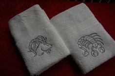 Serviette  Astro Napkins, Towel, Towels, Wool, Napkin