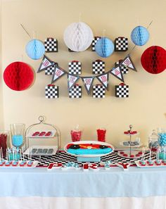10 best muscle car birthday images 50th party birthday party rh pinterest com