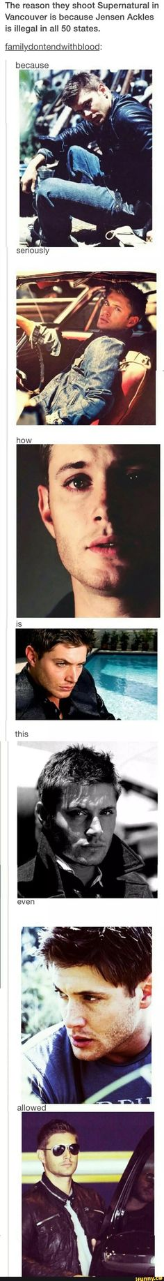 Jensen is illegal in all 50 states