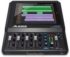 Alesis iO Mix | Sweetwater.com