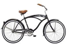 "Micargi Bicycles Huntington 26"" Over Size Steel Tube Coast Brake Single-SP with Fenders Beach Cruiser Bike #snowboard #snowboards #outdoorgear"
