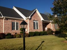 SOLD - Custom Home @ 102 Cobblestone Ct in White House, TN