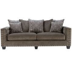 1000 Images About Sofas On Pinterest Reclining Sofa