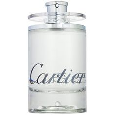 Fresh. Clean. Sexy. My all time favorite fragrance.