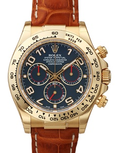 ROLEX DAYTONA Mens Wristwatch 116518B watch