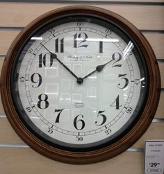 bravur horloge murale ikea deco cuisine pinterest horloges murales horloge et ikea. Black Bedroom Furniture Sets. Home Design Ideas