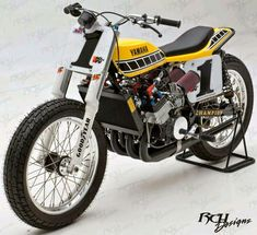 Most powerful flat tracker ever built.