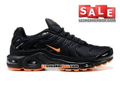 NIKE AIR MAX TNTUNED REQUIN MESH CHAUSSURES NIKE SPORTSWEAR PAS CHER POUR HOMME