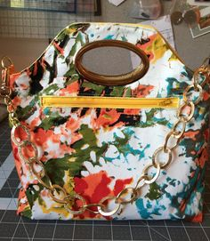 December 2013, Sewing Projects, Lunch Box, Bento Box