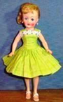 Little Miss Revlon Outfit photos