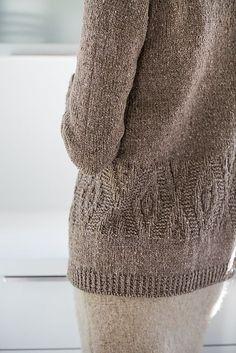 Ravelry: Cedarwood pattern by   