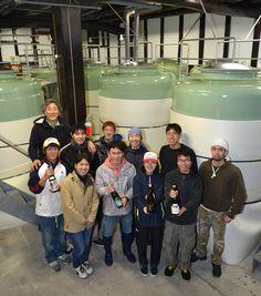 The Evolving World of Sake - IGNITION
