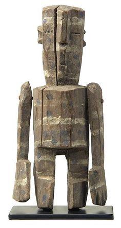 Adan Figure 13, Togo