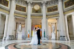 Radisson Blu St Helen's Hotel Wedding
