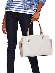 grand street colorblock lydia by kate spade new york