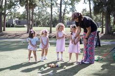 """School is almost out """"fore"""" Summer, which means looking for camps, activities and taking vacations with your children. Growing up we always. Swimming Classes, Kids Golf, Day Camp, Palm Beach County, Golf Lessons, Golf Fashion, Golf Outfit, Resort Spa, Classy"""