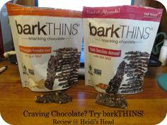 barkTHINS . . . yum!