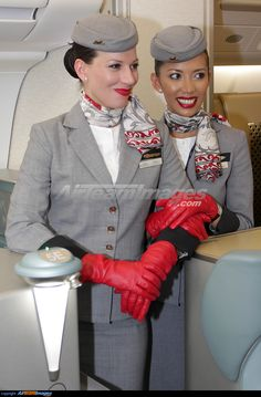 Beauty and Elegance 2 ... Etihad/Middle Eastern Cabin Crews on Pinter…