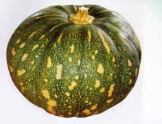Pumpkin Green is big-round green vegetable with light yellow spots on it. Biologically its name is Cucurbita pepo and belongs to same family as cucumber and squashes. The vegetable is famous as Kaddu hara in India and is a seasonal vegetable.