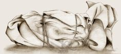 drawing wrapped object - Google Search