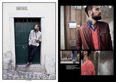 Chevignon catalogue p8-9