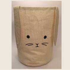 Cesto Conejo XL. - Comprar en Ollie MiniDeco Online