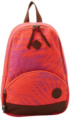 Roxy Juniors Wild Outdoors    Price: $30.80 - $44.00