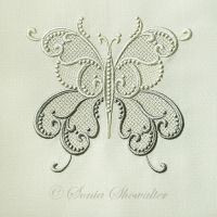 Elegance Linen Moth