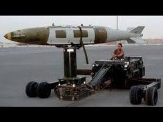 Smart Bombs Documentary | Greatest Bomb Technology in the World | Amazing Documentary TV - YouTube