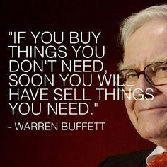 warren buffett quotes   Warren Buffett Quote on buying things