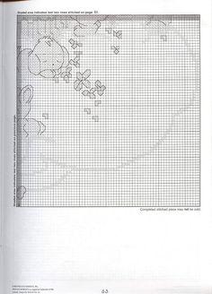 Solo Patrones Punto Cruz (pág. 911) | Aprender manualidades es facilisimo.com