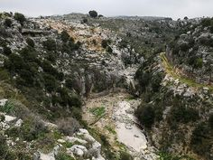 Assia waterfall - See how we are ruining our beautiful mountains.. attacking on left upper side the rocks and cliff... Lebanese are sometime ugly criminals to our nature of Lebanon!!